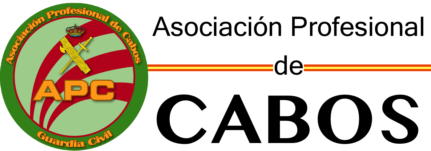 ASOCIACION PROFESIONAL DE CABOS