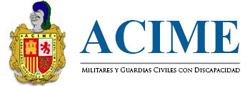 ASOCIACION ESPAÑOLA DE MILITARES Y GUARDIAS CIVILES CON DISCAPACIDAD