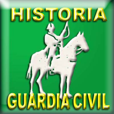 Historia de la Guardia Civil